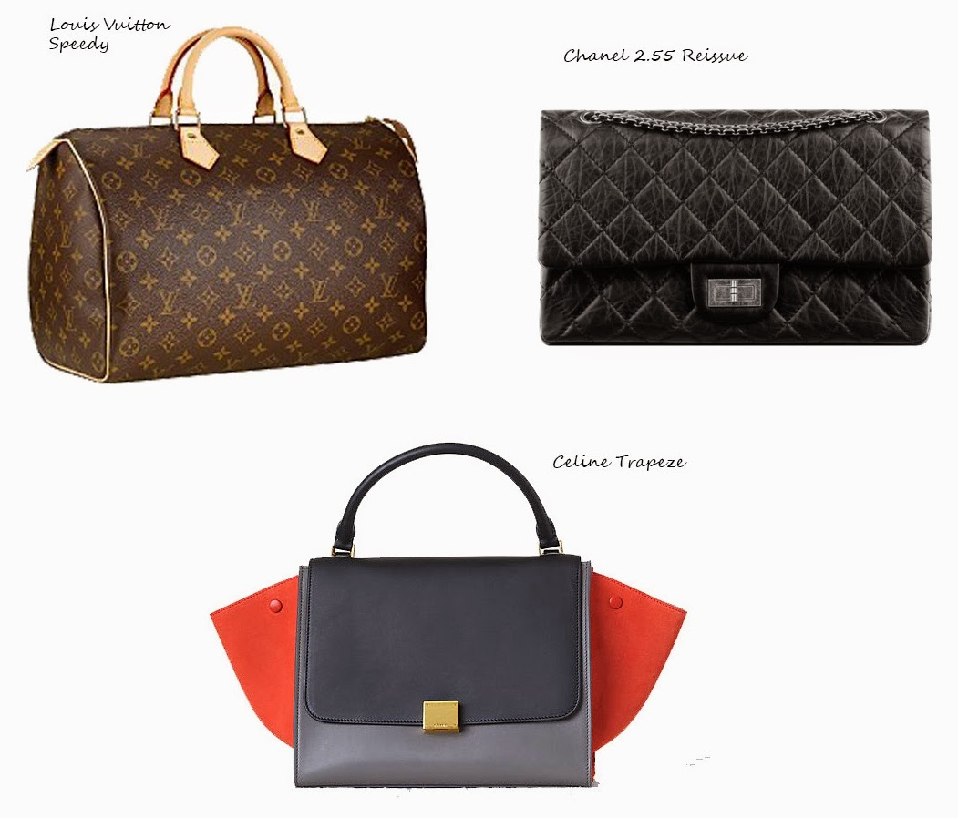 Feeling The Pinch - The Constant Rise Of Handbag Prices!