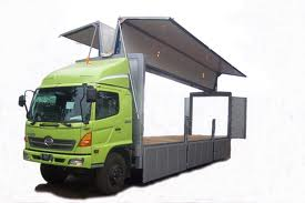 Fuso Wing Box