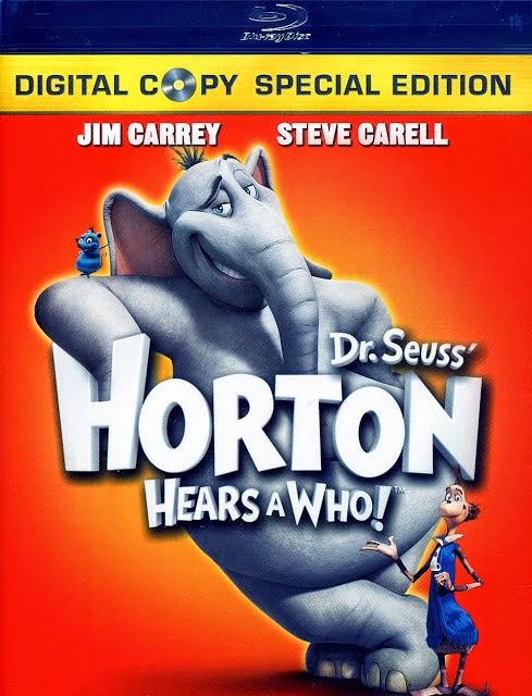 ดูการ์ตูน Horton Hears a Who! ฮอร์ตันกับโลกจิ๋วสุดมหัศจรรย์