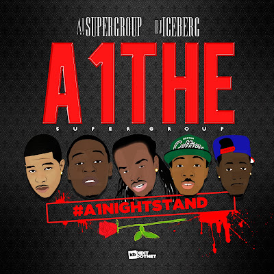 A-1_The_Supergroup-A1_NightStand-(Bootleg)-2011