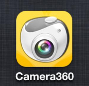 Aplikasi Edit Foto Camera360
