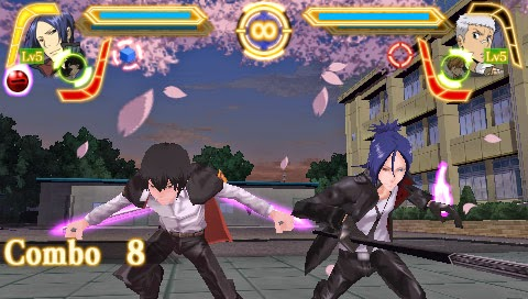 Game Terbaik Ppsspp High Compres