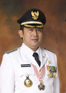 Investasi Masuk Palembang Rp 8,6 Triliun