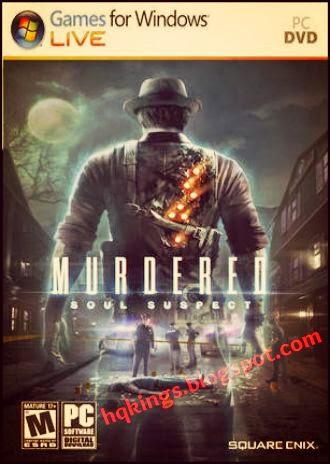 Murdered Soul Suspect [Repack]