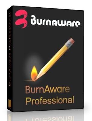 BurnAware Professional 6.0
