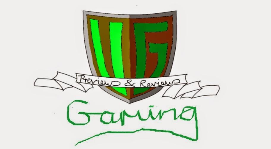 VGPRRW Gaming