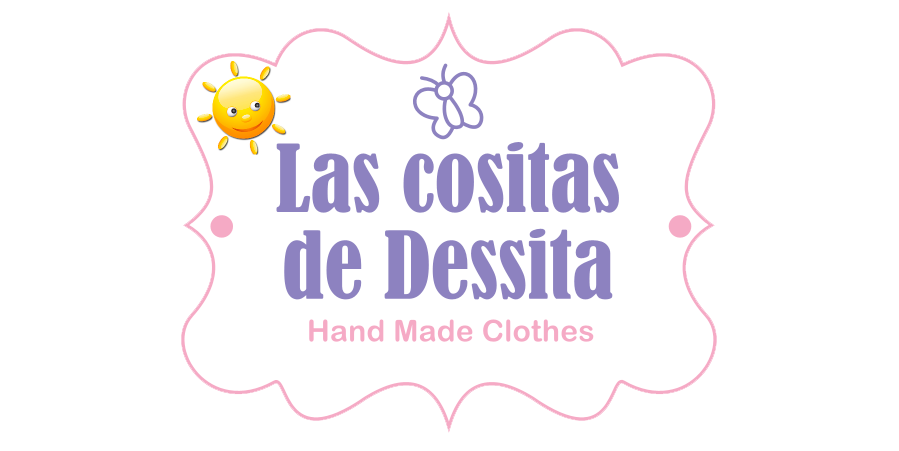 Las cositas de Dessita - *Cute Things*