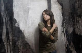 Mulher (Pinturas ultra-realistas)