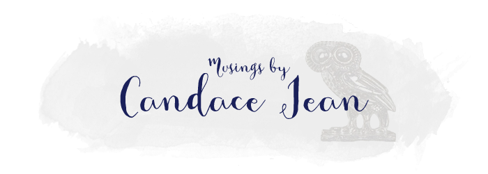 Musings by Candace Jean