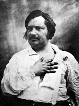 Baudelaire o Balzac
