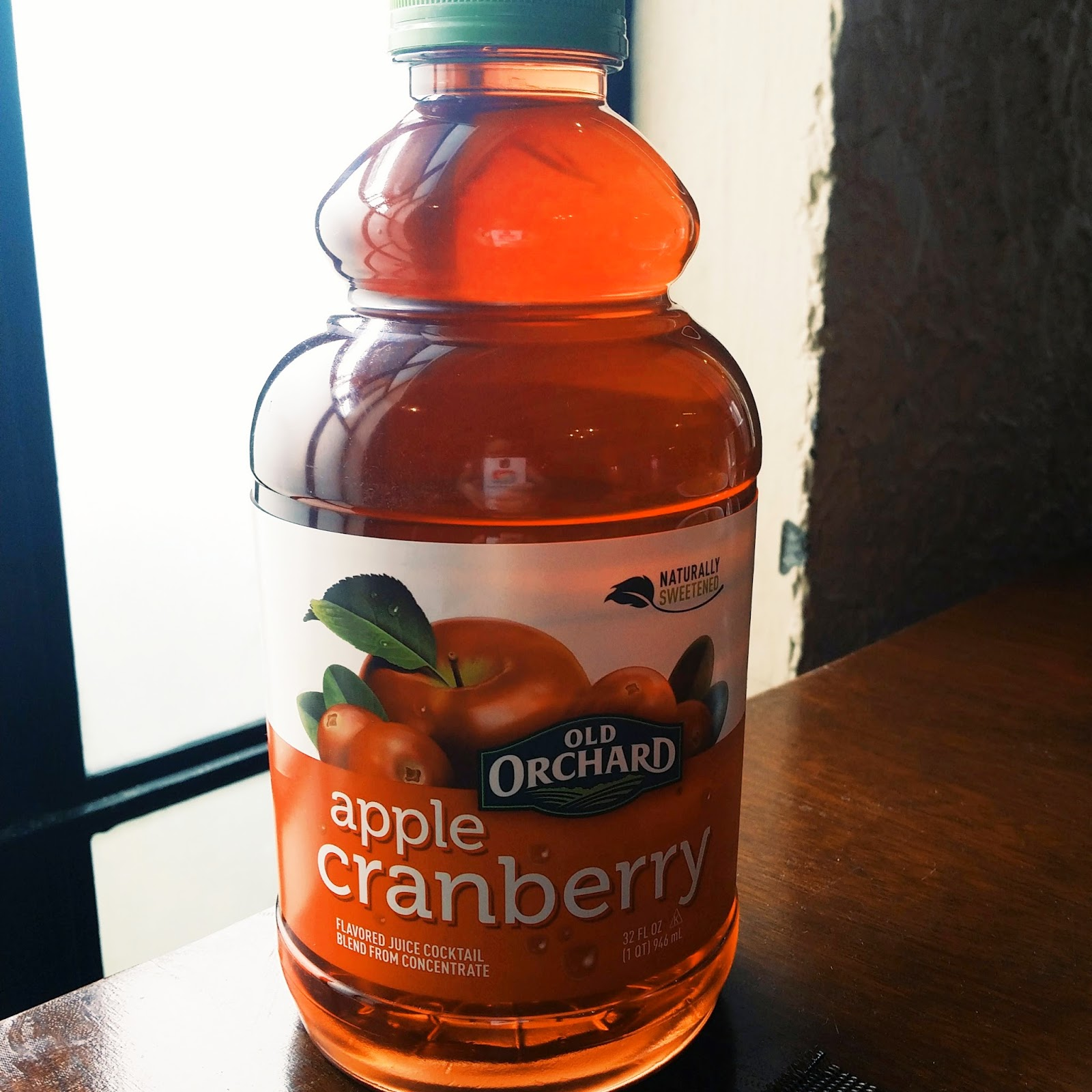 Health Benefits of Old Orchard Cranberry Juice
