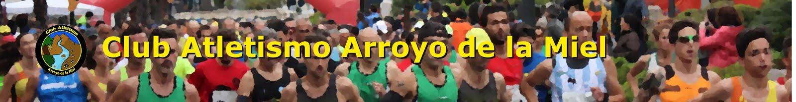 Club de Atletismo Arroyo de la Miel