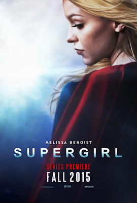 Supergirl (2015) Season 1, Tonton Full Episode, Tonton TV Series, Tonton Supergirl, Tonton Hollywood Online