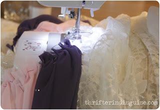 How to Make Fairy Costume