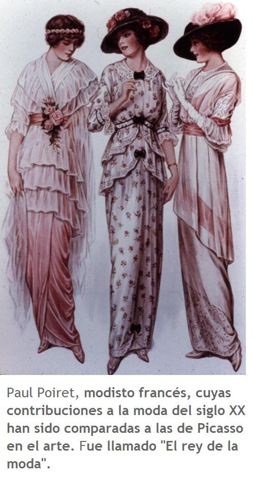 El pantalón: prenda femenina? La Falda Bien Puesta