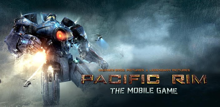 Pacific Rim [ Titanes del Pacifico ] apk + sd no root dinero ilimitado Pacific