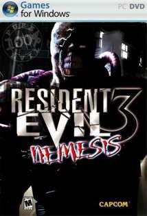[PC] Resident Evil 3 Nemesis-Thai