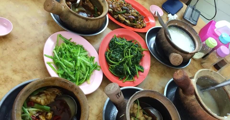 Kam Hai Chinese Food