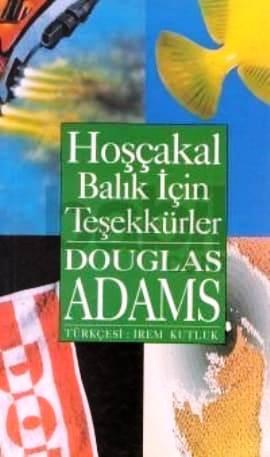 douglas adams research paper