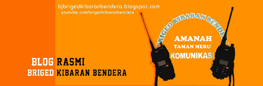 Briged Kibaran Bendera