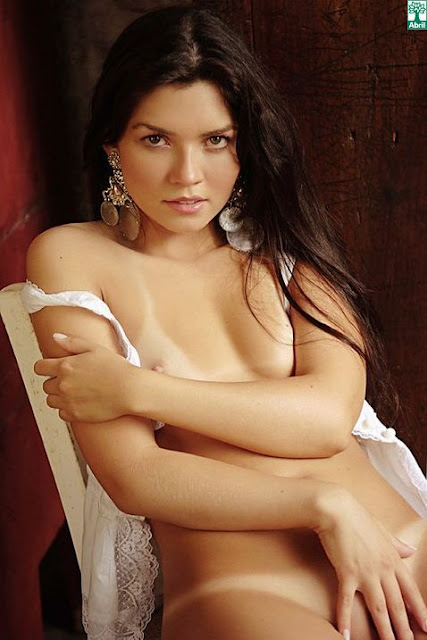 Julianna margulese fotos de sexo