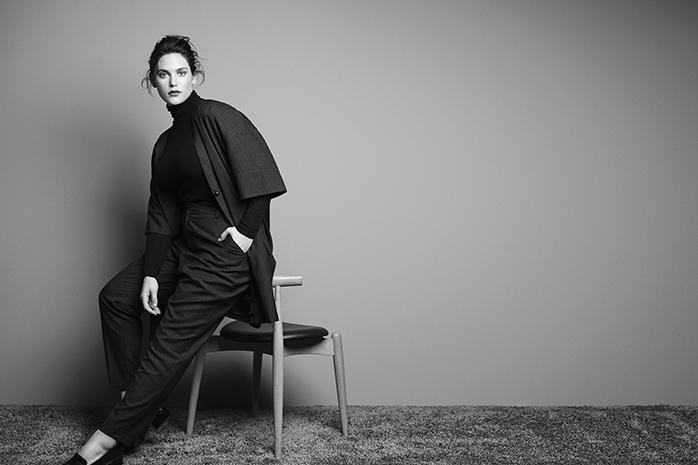 zizzi black label curvy fashion. Black Bedroom Furniture Sets. Home Design Ideas