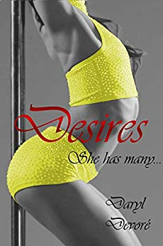 Desires by Daryl Devore