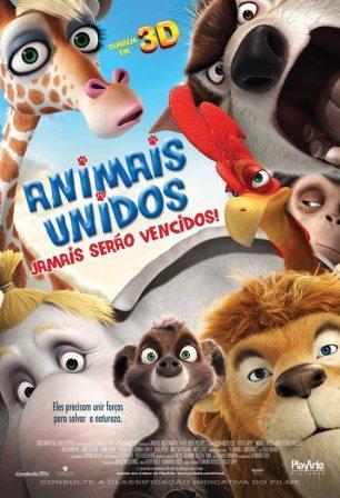 Animais Unidos PT-PT Animais+Unidos.2011