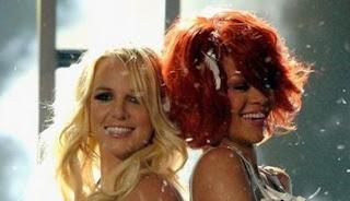 Penyanyi Wanita Penghasilan Tertinggi Dunia 2012