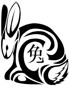 Japanese Rabbit Symbol