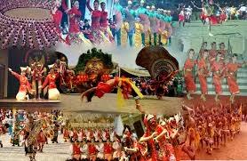 Kebudayaan Memperkokoh Integrasi Bangsa
