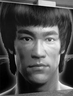 Bruce Lee Museum