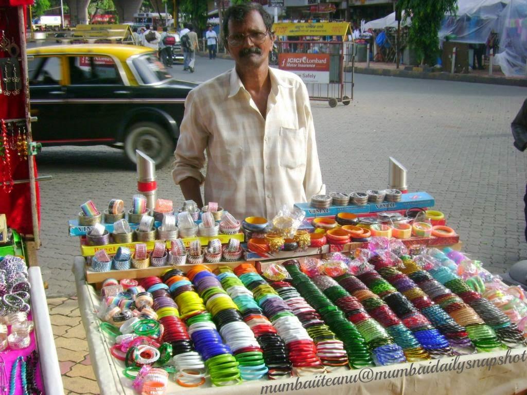 Mumbai Daily Snapshot: August 2007