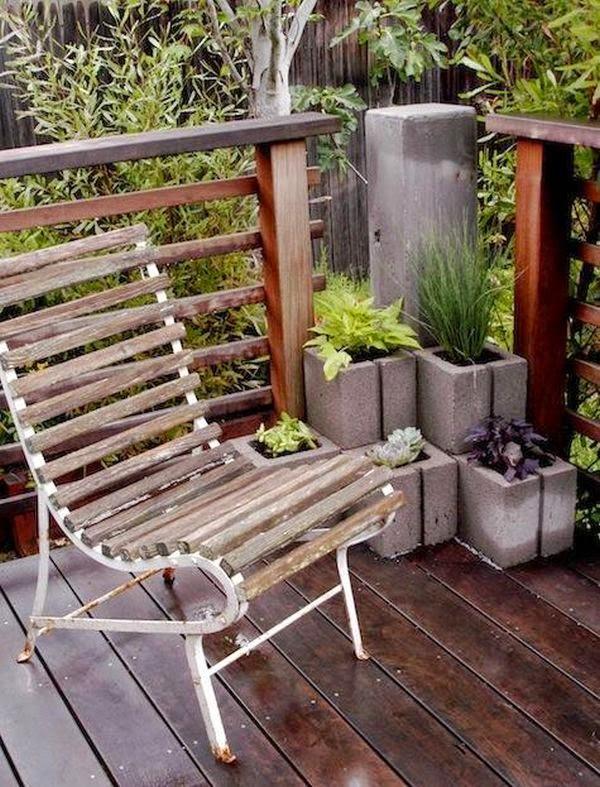 Projets de bricolages adorables pour embellir votre extérieur