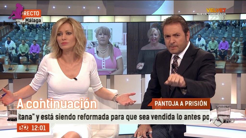 SUSANA GRISO, ESPEJO PUBLICO (21.10.14)