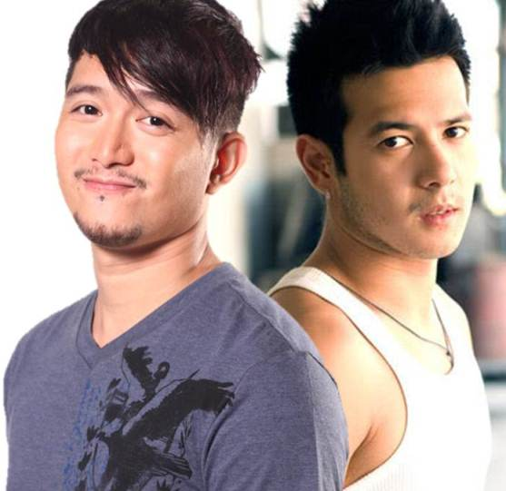 John Prats-Jason Francisco Brawl on 'SIR' this March 23