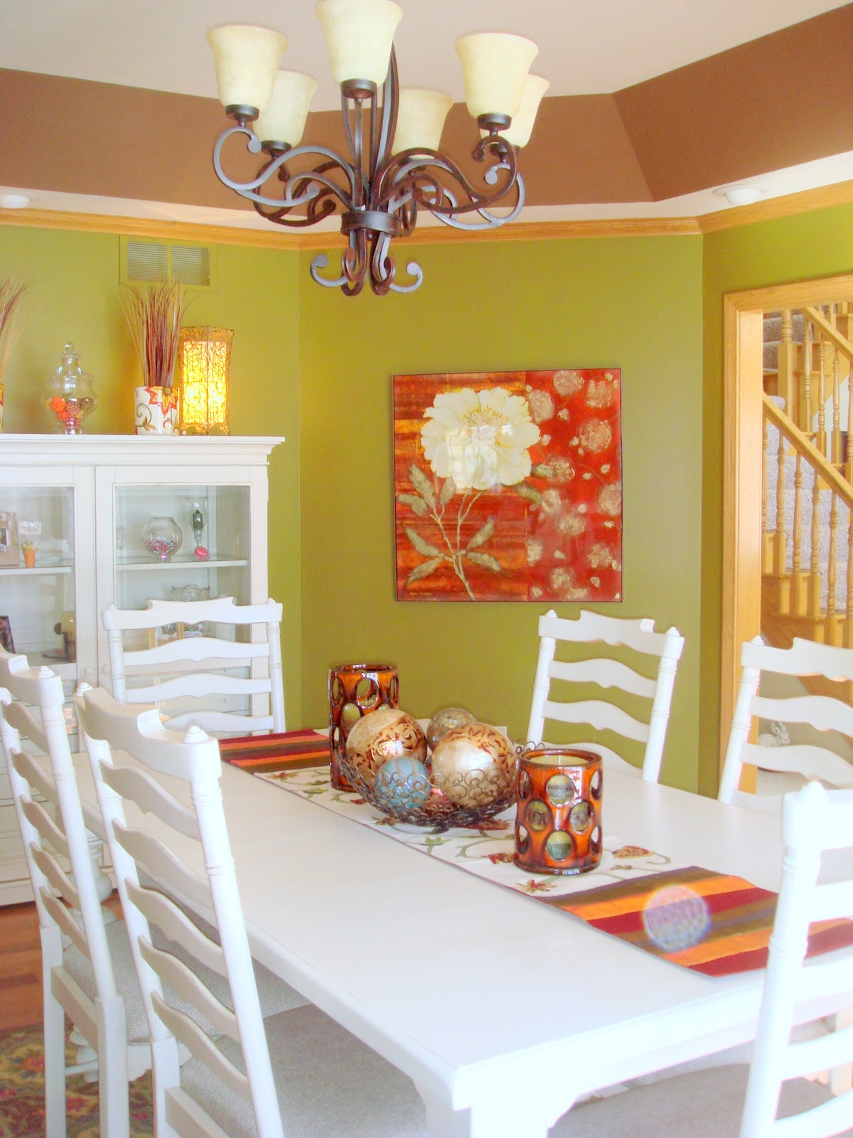 Creative Spaces Interior Design and Home Staging: Restaurant