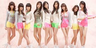 Download Lirik Lagu SNSD [Girl Generation] – Naengmyun (Cold Noodles) Lirics