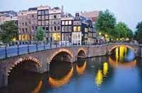 Amsterdam – Belanda