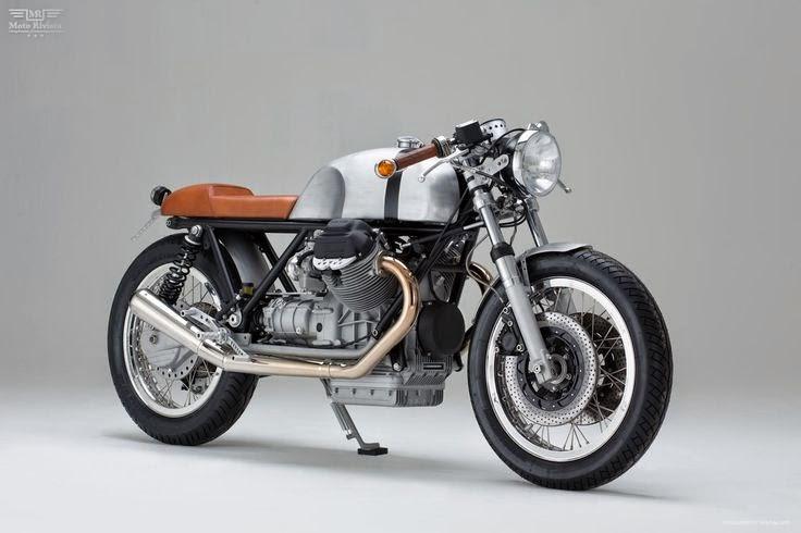 moto magazine retro style motocycle. Black Bedroom Furniture Sets. Home Design Ideas