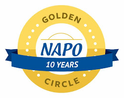 NAPO member since 2004
