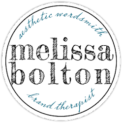 Melissa Bolton