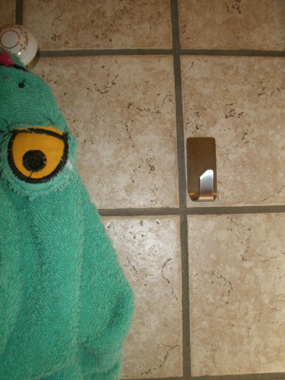 Il blog di manu tesa la soluzione ad ogni nostro problema - Bucare piastrelle bagno ...
