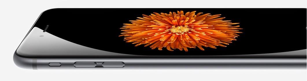 Apple iPhone 6 - Sleek Design