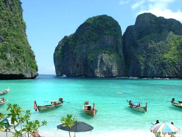 Виды туризма тайланд