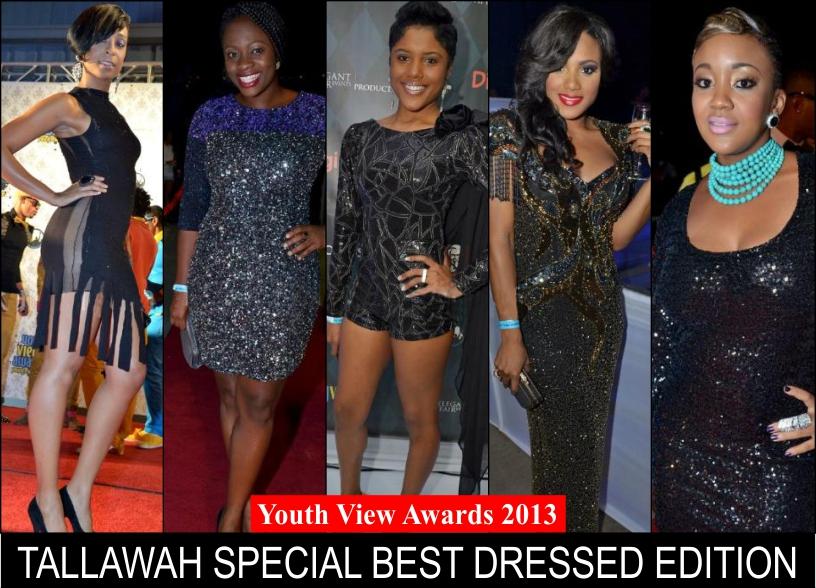Ishawna dress 2018 images