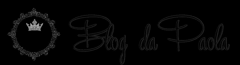 Blog da Paola