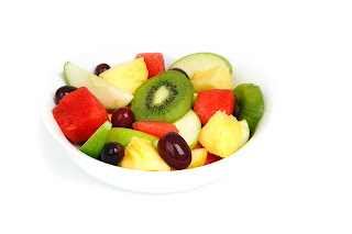 variety of fruits in a bowl