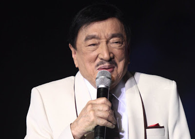 Dolphy Passed Away - July 10, 2012