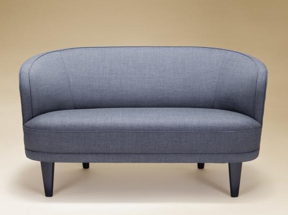 k co furniture arrangement with carl malmsten sofa. Black Bedroom Furniture Sets. Home Design Ideas